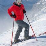 Postaw na nowoczesne gogle narciarskie