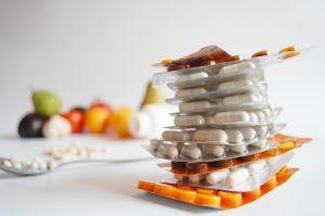 Jaki tajemniczy składnik zawierają tabletki amlan forte?