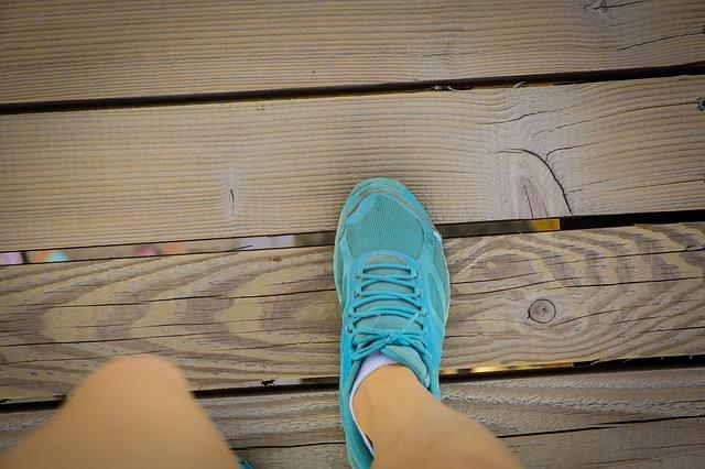 Najlepsze obuwie sportowe na rynku.