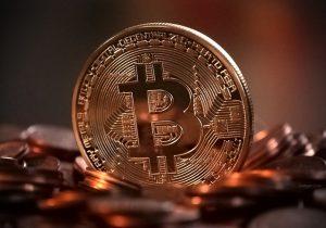 Ochrona bitcoina