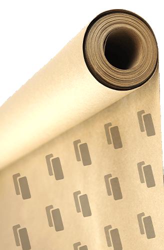 Papiery i folie do pakowania