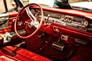 Sposób na podniesienie wartości samochodu