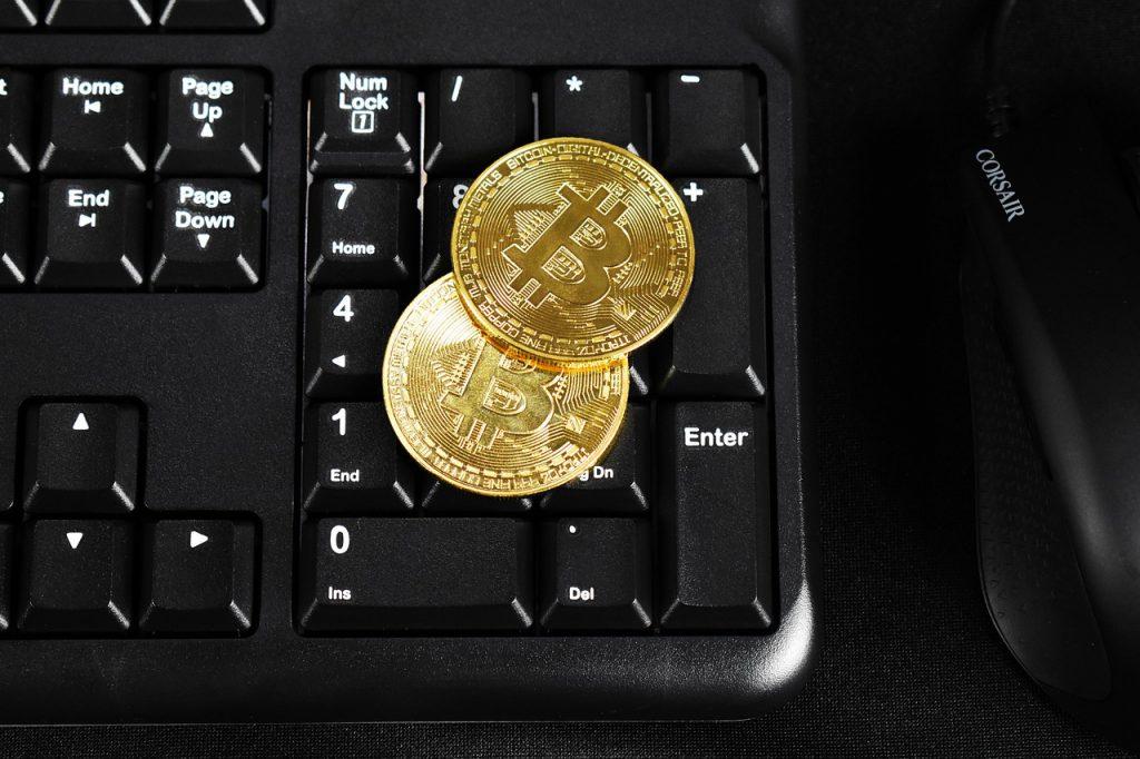 Notowania kursów kryptowalut