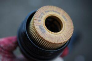 Urządzenia do filtracji cieczy