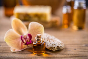 Naturalne olejki eteryczne doTERRA