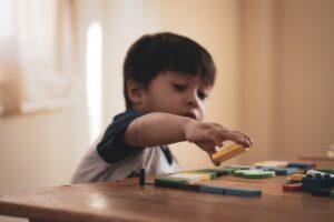 Zabawki dla 5-latka, które nigdy się nie nudzą