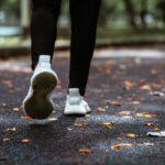 Jogging jesienią – o czym pamiętać