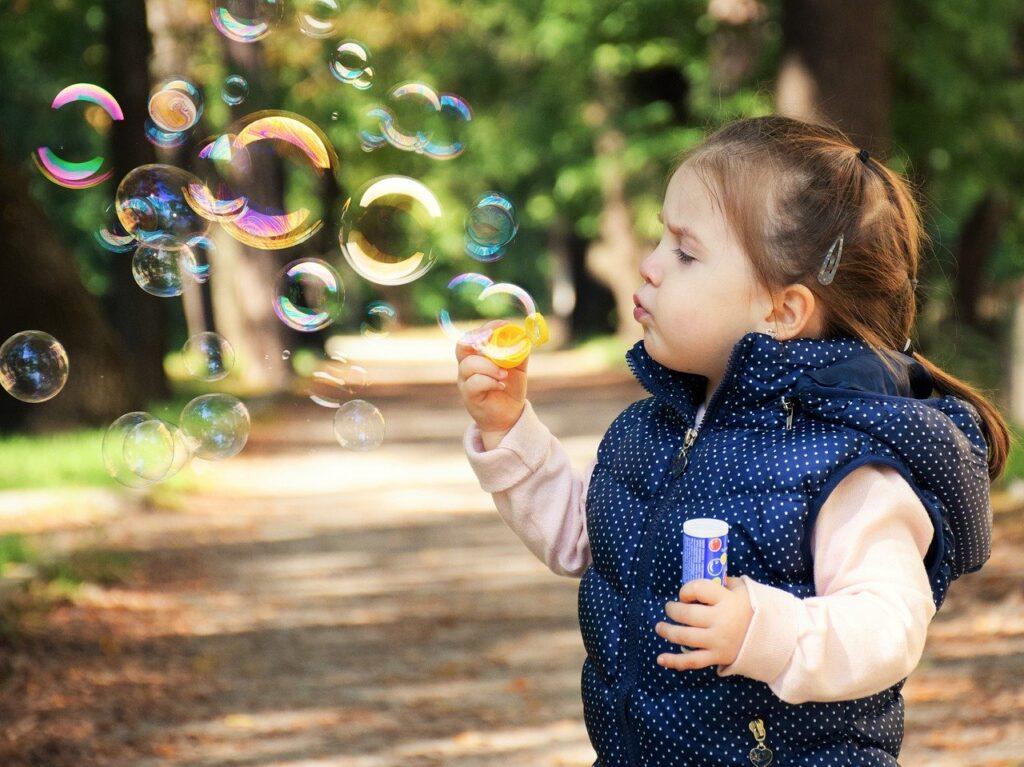 Zalety zabawek edukacyjnych dla dzieci