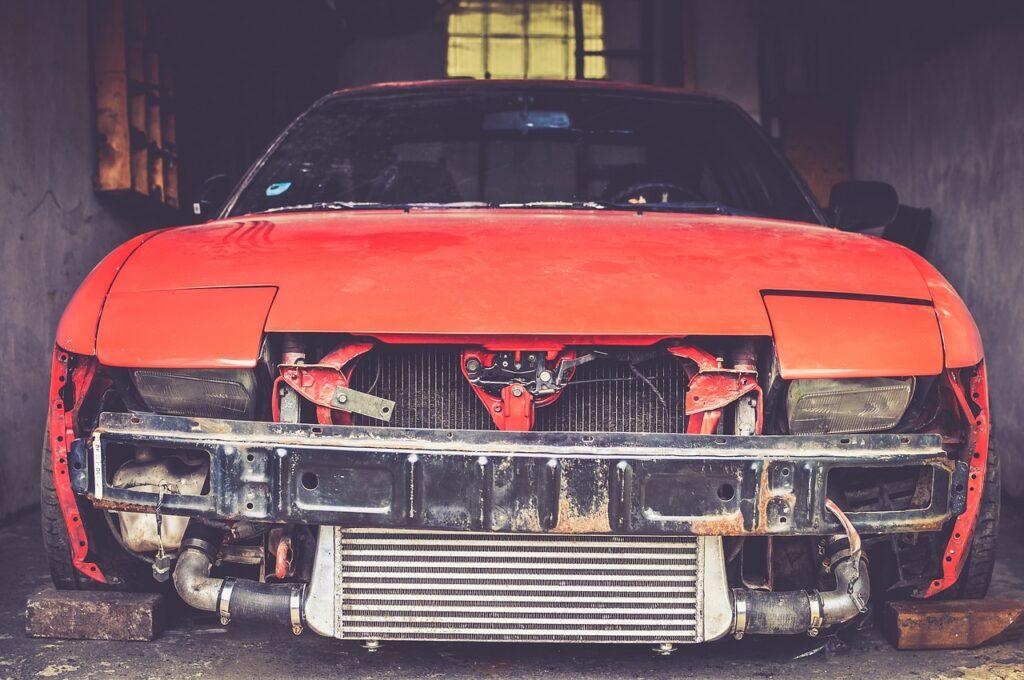 Kiedy można otrzymać samochód zastępczy z OC sprawcy?