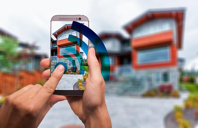 Inteligentny dom zadba o bezpieczeństwo domowników
